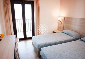 camera doppia 1 hotel porto conte alghero sardegna
