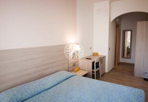 family room 6 hotel porto conte alghero sardegna
