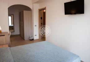 family room 7 hotel porto conte alghero sardegna