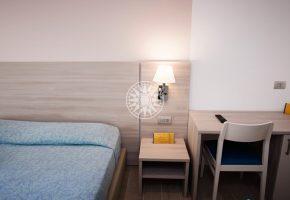 family room 8 hotel porto conte alghero sardegna