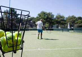 tennis hotel porto conte alghero sardegna