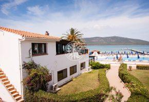 camera doppia 15 hotel porto conte alghero sardegna