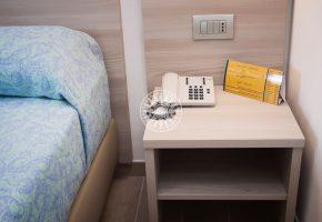 camera doppia 6 hotel porto conte alghero sardegna