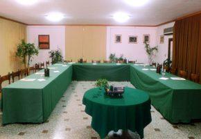 congressi hotel porto conte alghero sardegna
